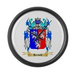 Herbold Large Wall Clock