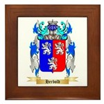 Herbold Framed Tile