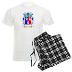 Herbertson Men's Light Pajamas