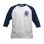 Herbertson Kids Baseball Jersey