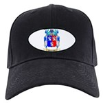 Herbertson Black Cap