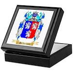 Herbertson Keepsake Box