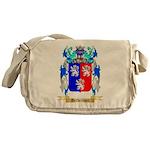 Herbertson Messenger Bag