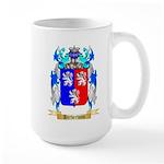 Herbertson Large Mug