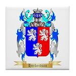 Herbertson Tile Coaster