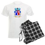 Herberte Men's Light Pajamas