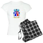 Herberte Women's Light Pajamas
