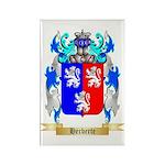 Herberte Rectangle Magnet (10 pack)