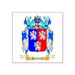 Herberte Square Sticker 3