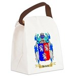 Herberte Canvas Lunch Bag