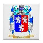 Herberte Tile Coaster