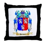 Herbert Throw Pillow