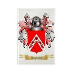 Hepburn Rectangle Magnet (10 pack)