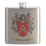 Hepburn Flask