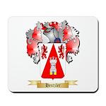 Hentzler Mousepad