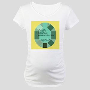 Thrift Shop Maternity T-Shirt