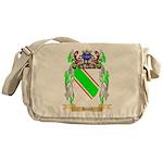 Henty Messenger Bag