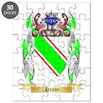 Henty Puzzle