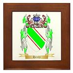 Henty Framed Tile