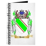 Henty Journal
