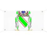 Henty Banner