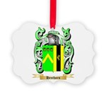 Henthorn Picture Ornament