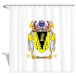 Henssen Shower Curtain