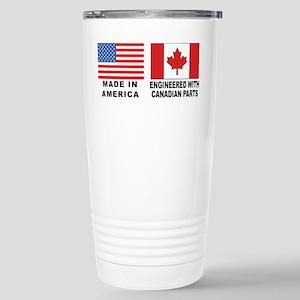cday59 Stainless Steel Travel Mug