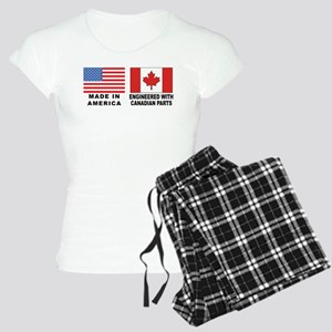 cday59 Women's Light Pajamas