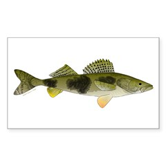 Sauger v2 Decal