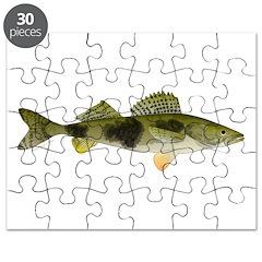 Sauger v2 Puzzle