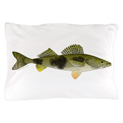 Sauger v2 Pillow Case