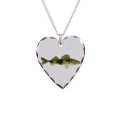 Sauger v2 Necklace