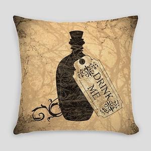 drink-me-bottle_square Master Pillow