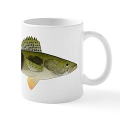 Sauger v2 Mugs