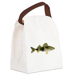 Sauger v2 Canvas Lunch Bag