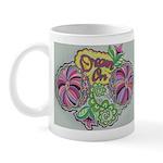 Dream On Mugs