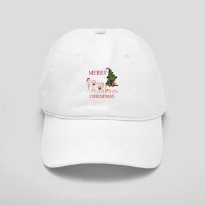 b08dd52095689 OYOOS Merry Christmas Family design Baseball Cap