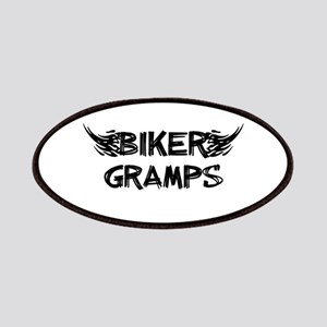 Biker Gramps Patches