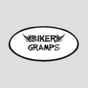 Biker Gramps Patches