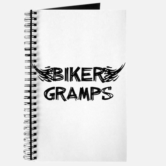 Biker Gramps Journal