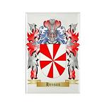 Henson Rectangle Magnet (100 pack)