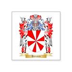 Henson Square Sticker 3