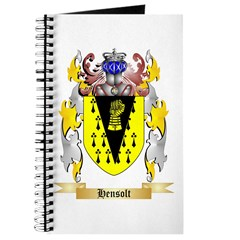 Hensolt Journal