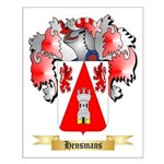 Hensmans Small Poster