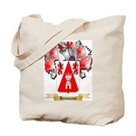 Hensmans Tote Bag