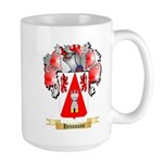 Hensmans Large Mug