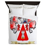 Hensmans Queen Duvet