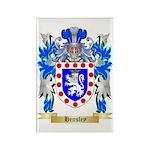Hensley Rectangle Magnet (100 pack)