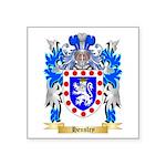 Hensley Square Sticker 3